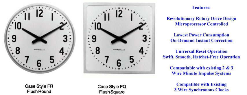 National Time Master Clocks Square and Round copy.jpg